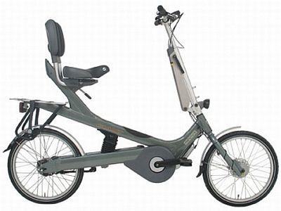 comfort-bike